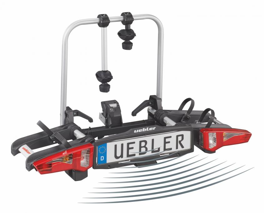 Nieuw Uebler Kupplungs-Fahrradträger│bei autoteile-stiebling.de | Ihr DI-81