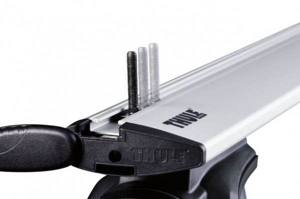 Thule T-Track Adapter 24mm PowerClick