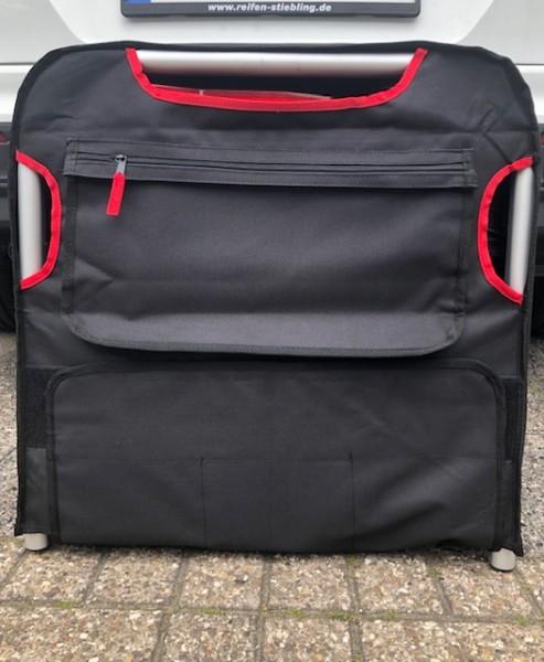 Transporttasche Uebler Fahrrad-Kupplungsträger